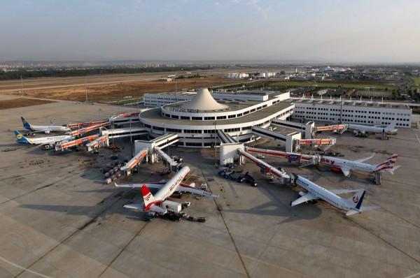 Из северной столицы вылетел 1-ый рейс компании turkish airlines по направлению санкт-петербург - анталья